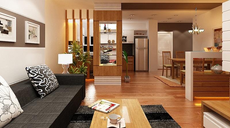 Làm sao để tối ưu giá làm nội thất chung cư cho gia đình?