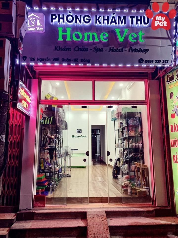 7 địa chỉ bệnh viện thú y quận Hà Đông – Hà Nội