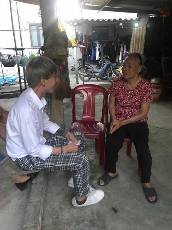 Nam ca sĩ Việt 27 tuổi bị bệnh ung thư: Đôi mắt tôi hầu như không thấy được nữa