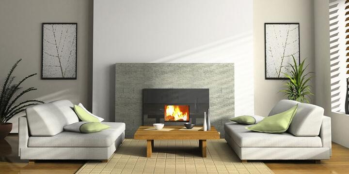 Giải pháp trang trí nội thất cho người mệnh hỏa đón tài lộc
