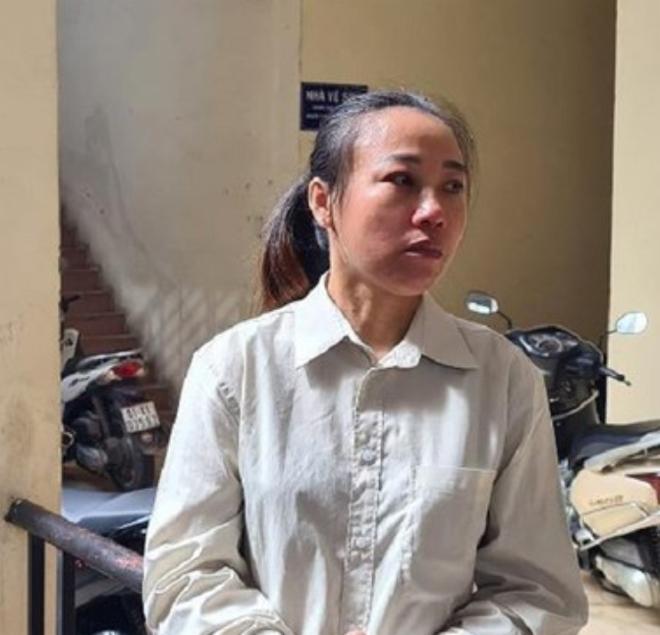Mẹ đi tù vì thuê người đánh dằn mặt người tình của con - 1