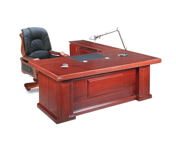 Cách bố trí bàn làm việc giám đốc theo đúng phong thủy