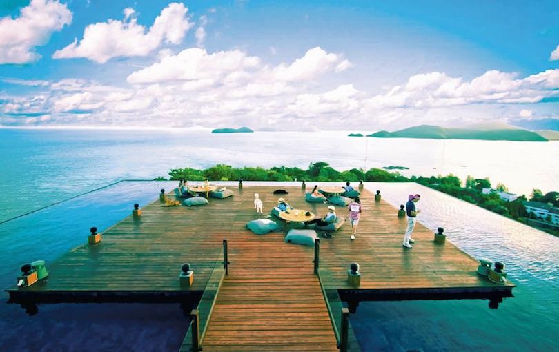 Những khách sạn đẹp ngất ngây không thể bỏ lỡ nếu bạn đi du lịch Thái Lan - 1