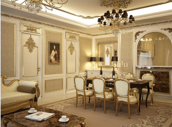 Tư vấn thiết kế nội thất chung cư đầy đủ và hữu ích nhất
