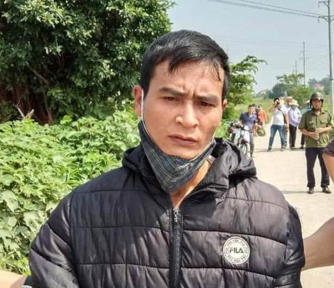 Nóng: Bắt nghi phạm sát hại nữ sinh Học viện Ngân hàng - 1