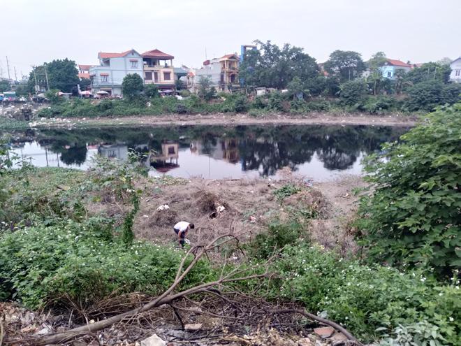 Nữ sinh Học viện Ngân hàng mất tích bí ẩn: Công an tìm kiếm ở cánh đồng, bãi sông - 1