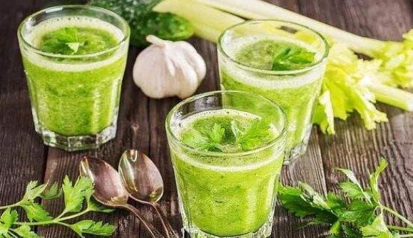 Nếu bị huyết áp cao, hãy uống nước ép trái cây và rau quả này có thể làm giảm huyết áp ngay tại nhà!