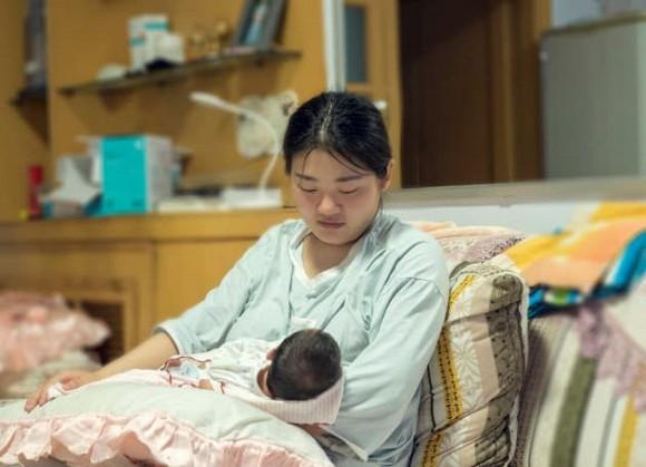 Có 'bốn điều cấm kỵ' trong thời gian ở cữ, nếu chạm vào một hay hai điều đó, sẽ không tốt cho cả mẹ và em bé