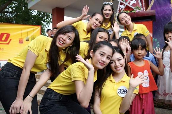 Oriflame tài trợ mỹ phẩm chính thức cuộc thi Hoa Hậu Hoàn Vũ Việt Nam 2017
