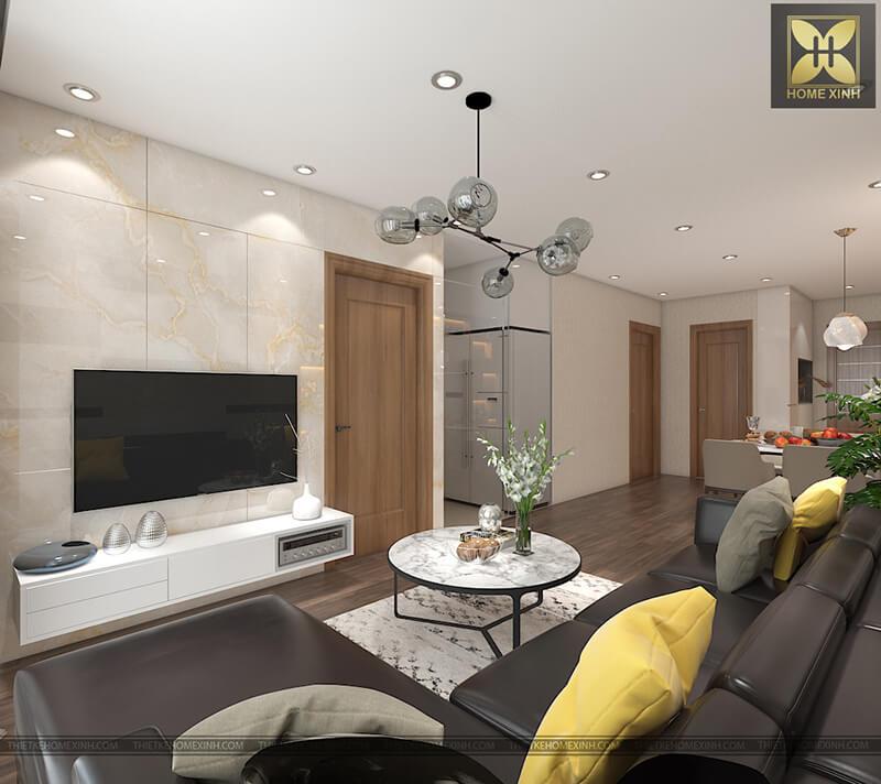 Có cần phải thuê thiết kế nội thất chung cư chuyên nghiệp?