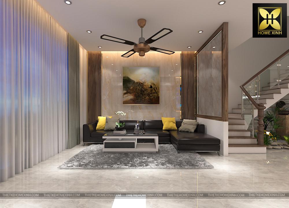 Cách bài trí giúp che khuyết điểm và tiết kiệm không gian cho ngôi nhà