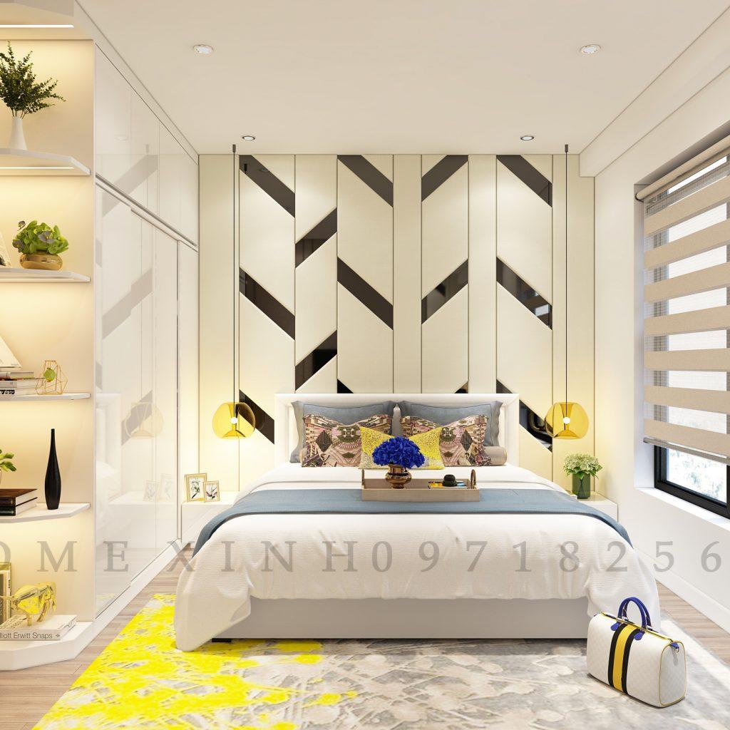 Diện tích phòng khách và phòng ngủ… – bao nhiêu là phù hợp?