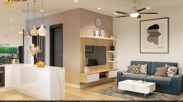 Những xu hướng thiết kế nội thất 2020 được ưa chuộng