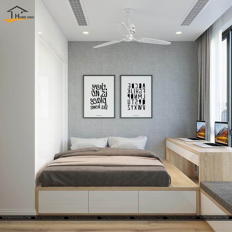 TƯ VẤN Những đồ vật không nên đặt ở đầu giường