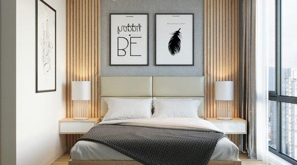 Cải tạo nội thất phòng ngủ cùng HomeXinh