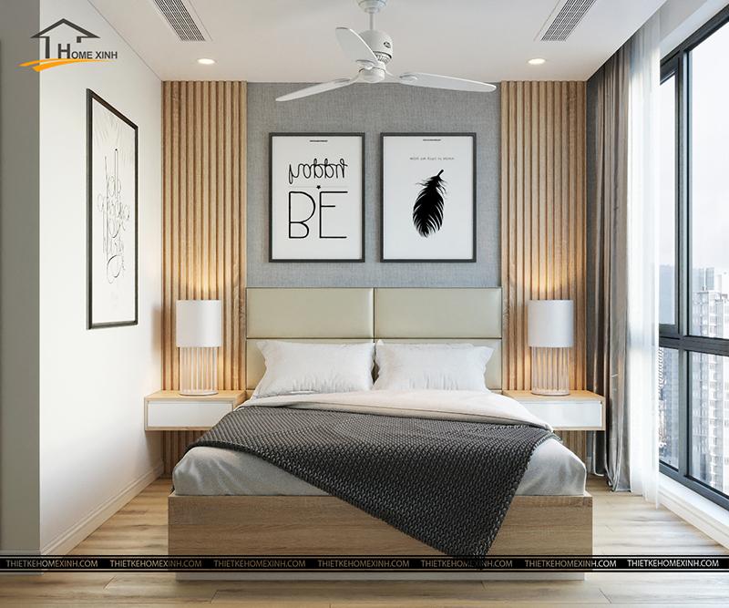 Tư Vấn: Thiết kế nội thất phòng ngủ 15m2 – 20m2 cho từng độ tuổi