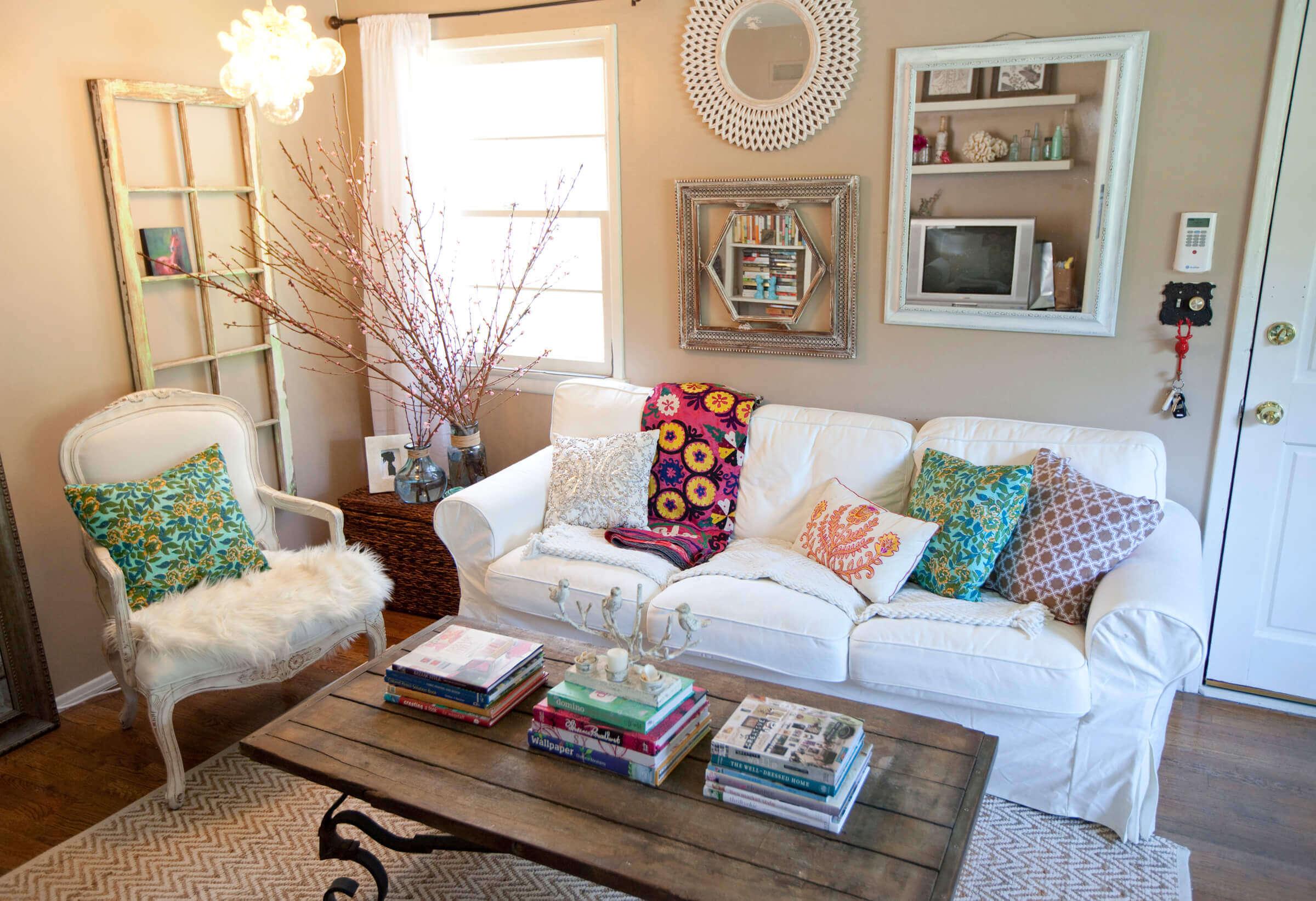 Những phong cách thiết kế nội thất phòng khách chung cư nhỏ phổ biến hiện nay