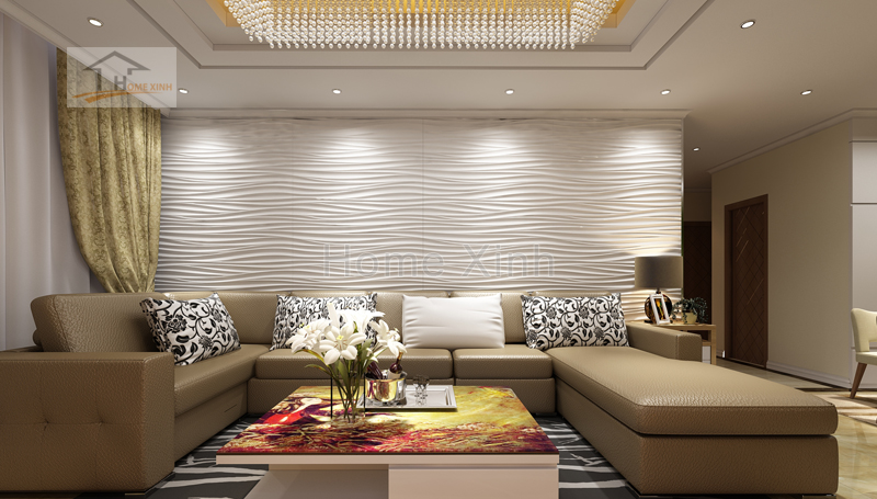 Thiết kế nội thất chung cư Vinhomes – không gian sống mơ ước của mọi người
