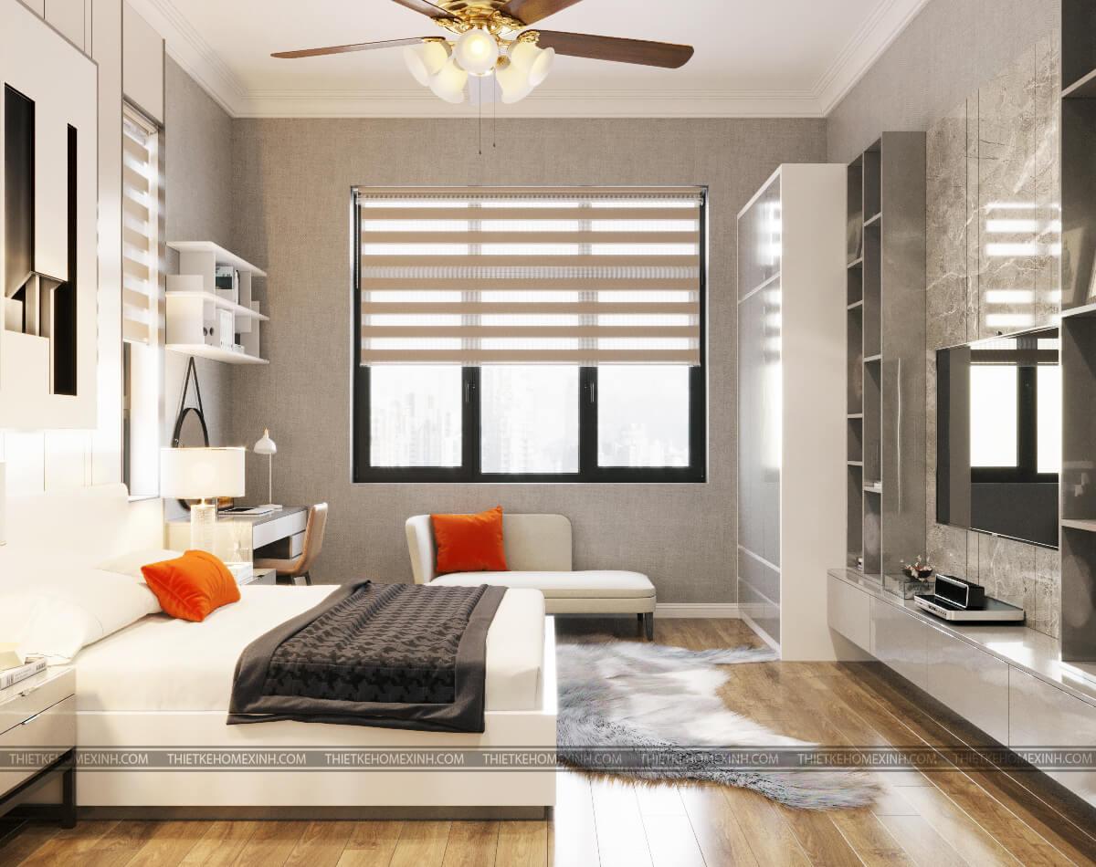 Tại sao nên Thiết kế nội thất căn hộ sau Tết Nguyên Đán?