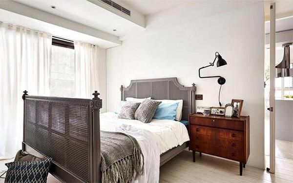 Mẫu thiết kế nội thất chung cư 86m2 sang trọng dành cho các doanh nhân