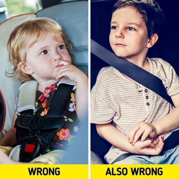 12 sai lầm khi nuôi dạy con cái mà các bậc cha mẹ hay mắc phải