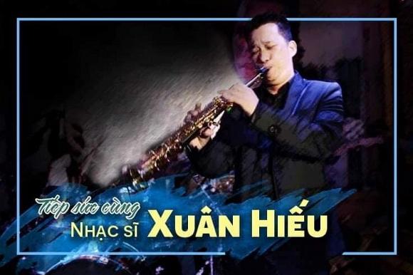 Sao Việt gúp đỡ nghệ sĩ Xuân Hiếu chữa ung thư: Mỹ Tâm 100 triệu, Đàm Vĩnh Hưng 50 triệu