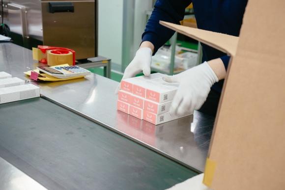 Tuyển đại lí kinh doanh mỹ phẩm nhập khẩu Skinaz toàn quốc