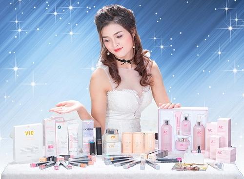 Trang Nguyễn – Cô gái Tây Nguyên thành công nhờ kinh doanh mỹ phẩm sạch
