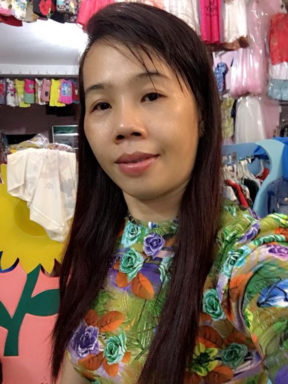 Cô chủ shop mỹ phẩm Hàn Quốc - Thu Hà