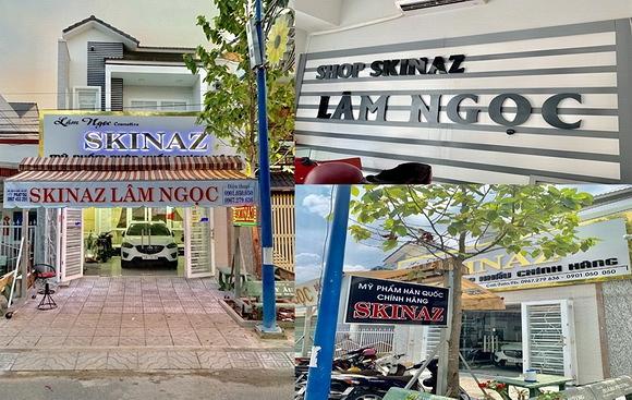 Tìm mua mỹ phẩm chính hãng tại Tây Ninh