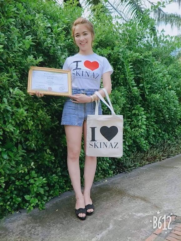 Mẹ đơn thân mở rộng spa nhờ kết hợp cùng mỹ phẩm Skinaz