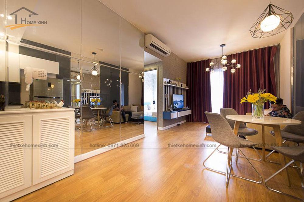 [Tư vấn] – Xu hướng thiết kế nội thất châu Âu