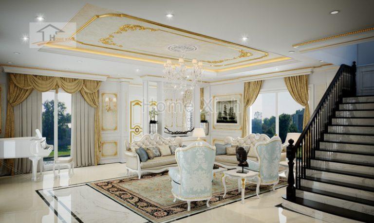 Phong cách thiết kế nội thất phù hợp với dự án Vinhomes