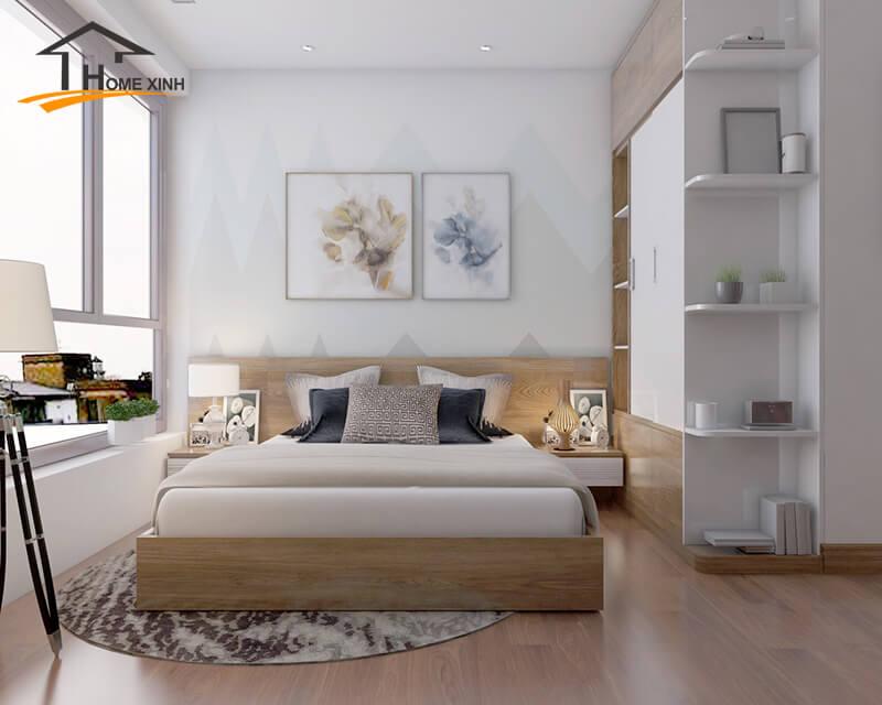 Thiết kế nội thất đương đại – HomeXinh