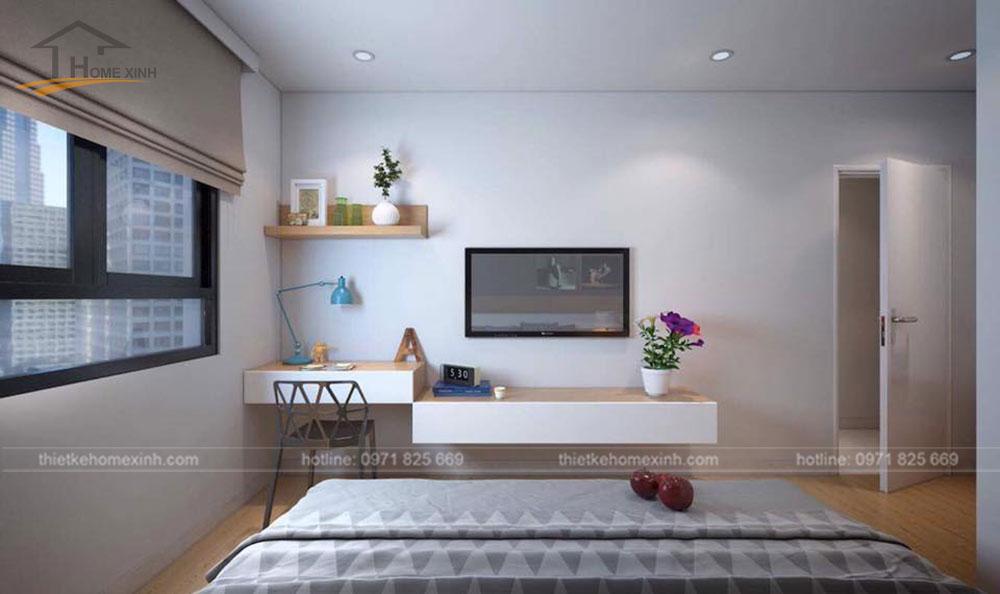 Top ba công ty thiết kế nội thất chung cư uy tín nhất hiện nay