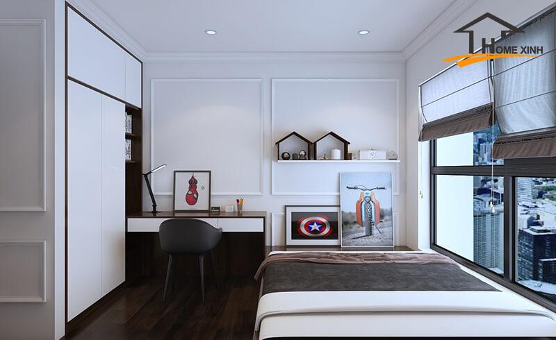 Phòng khách và phòng ngủ – nên ưu tiên không gian nào hơn?