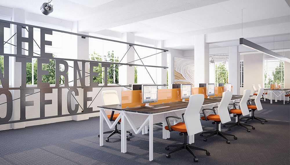 TƯ VẤN: Tại sao phải thiết kế nội thất văn phòng chuyên nghiệp?
