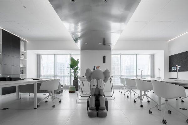 Cập nhật xu hướng thiết kế nội thất văn phòng cao cấp mới nhất