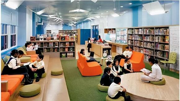 Trẻ có thích đọc sách không? Đưa trẻ đến ba nơi này, sẽ hữu ích hơn là giảng giải