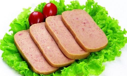 3 loại thịt này không thích hợp cho bé dưới 3 tuổi, vừa không ngon lại tốn tiền, bố mẹ nên dừng mua cho bé