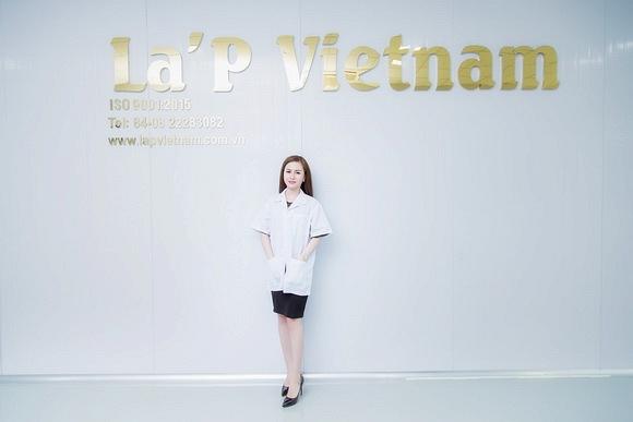 Thy Trang – Doanh nhân 9X xinh đẹp thành công với kinh doanh mỹ phẩm
