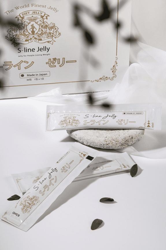 TPCN dạng thạch giảm cân S-Line Jelly: sự lựa chọn an toàn và hiệu quả