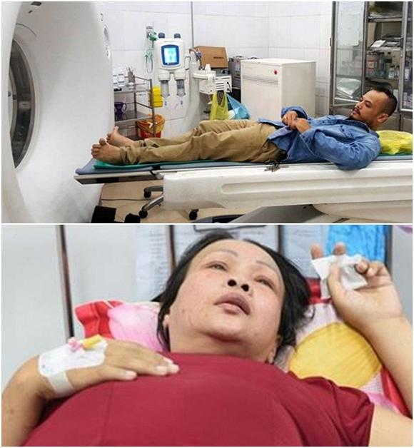 Trần Lập - Kim Loan: Cặp thầy trò qua đời vì ung thư và câu chuyện xúc động về số tiền 100 triệu đồng