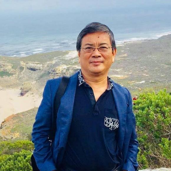 Nguyên giám đốc Nhà hát Tuổi trẻ - Trương Nhuận qua đời vì bệnh ung thư phổi