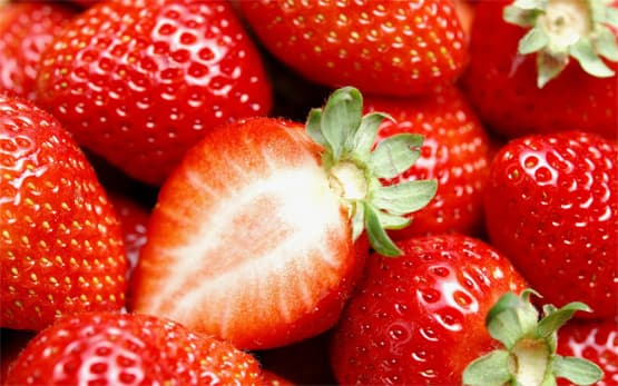 10 loại trái cây giảm cân hàng đầu