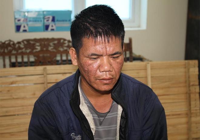 Nóng: Đã bắt được nghi phạm trói tay chân, cưỡng bức rồi sát hại cô gái trẻ - 1