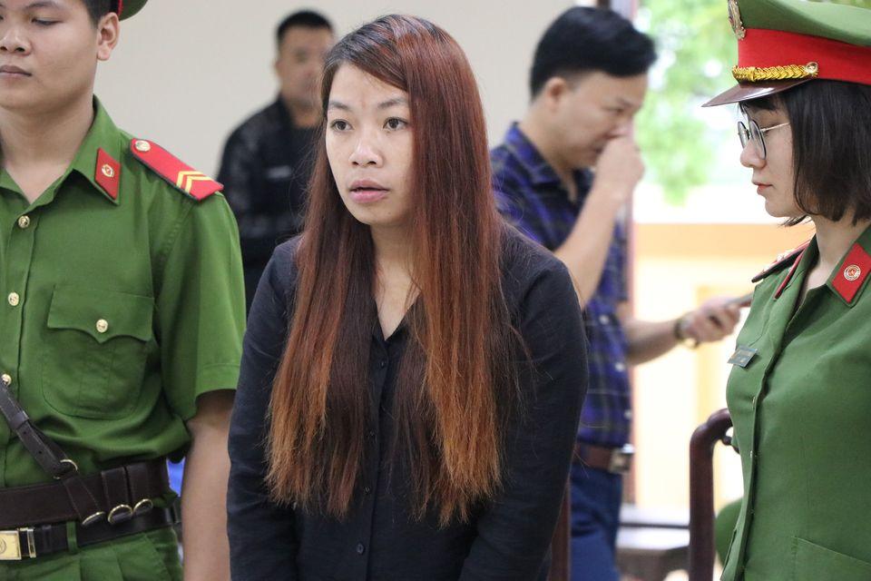 """Sự dối trá và tình trường vô tội vạ của """"mẹ mìn"""" bắt cóc bé trai 2 tuổi ở Bắc Ninh - 1"""