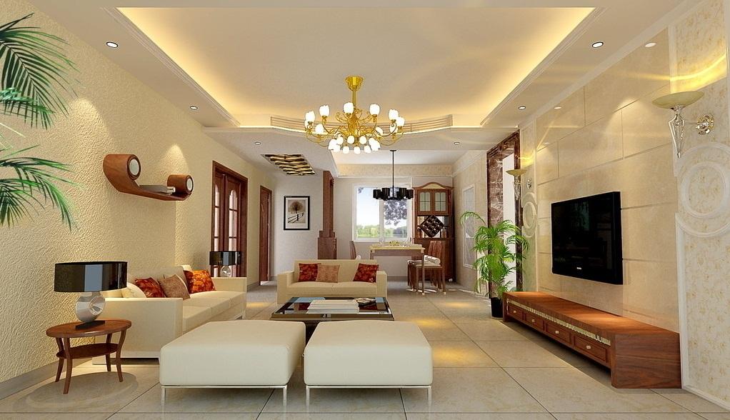 Thiết kế nội thất chung cư cao cấp và những lưu ý không thể bỏ qua