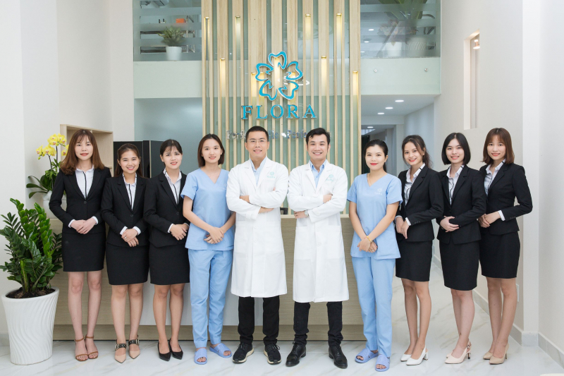 TOP 10 trung tâm nha khoa uy tín nhất TpHCM