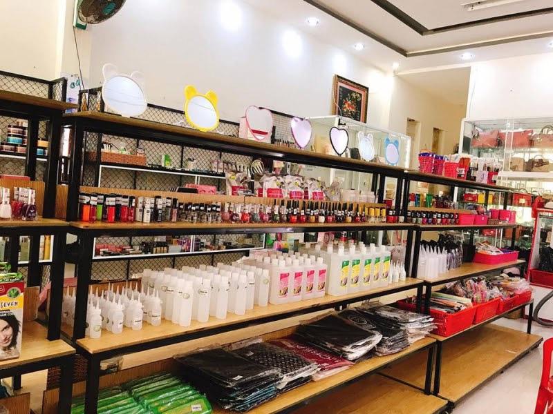 Top 10 shop Mỹ phẩm uy tín và chính hãng nhất tại Hải Phòng